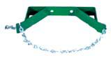 cylinder-wall-bracket